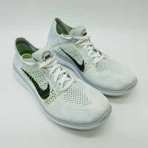 Nike Free RN Flyknit 2018 Running Shoes